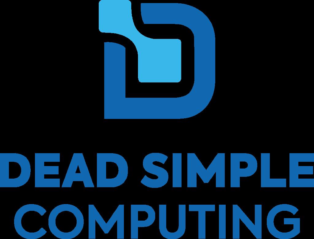 Dead Simple Computing